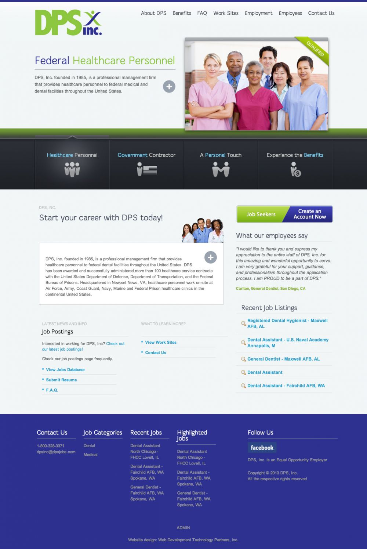 DPS Jobs, Inc.
