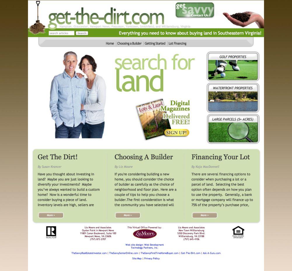 Get-The-Dirt.com