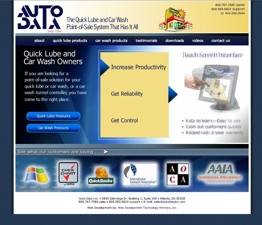 Auto Data, Inc.