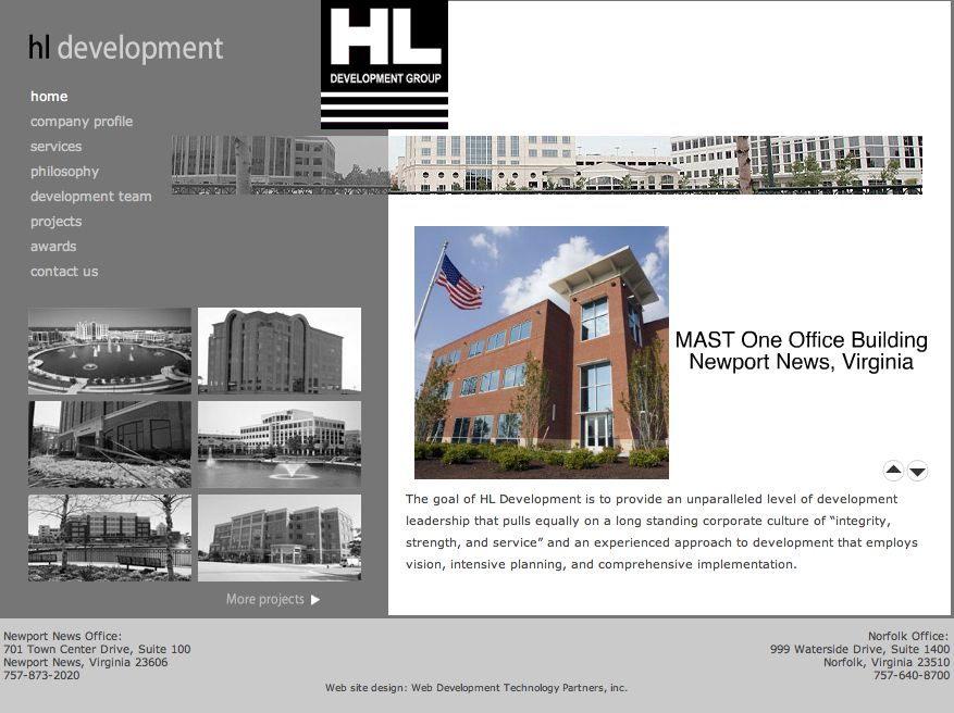 HL Development
